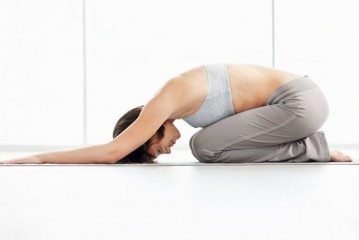 Gerinc jóga
