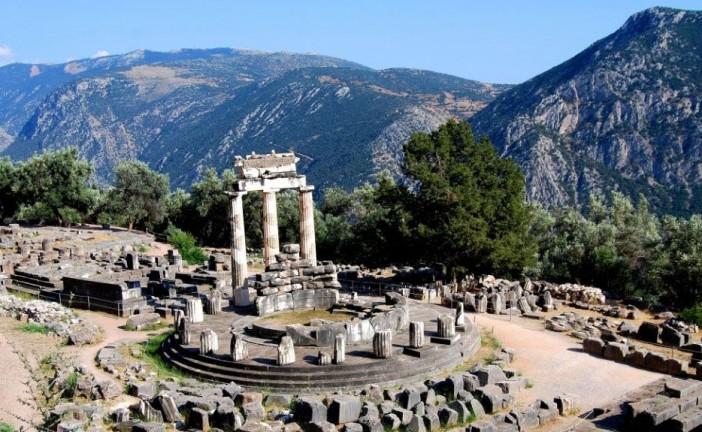 Az ókori világ leghíresebb jósdája