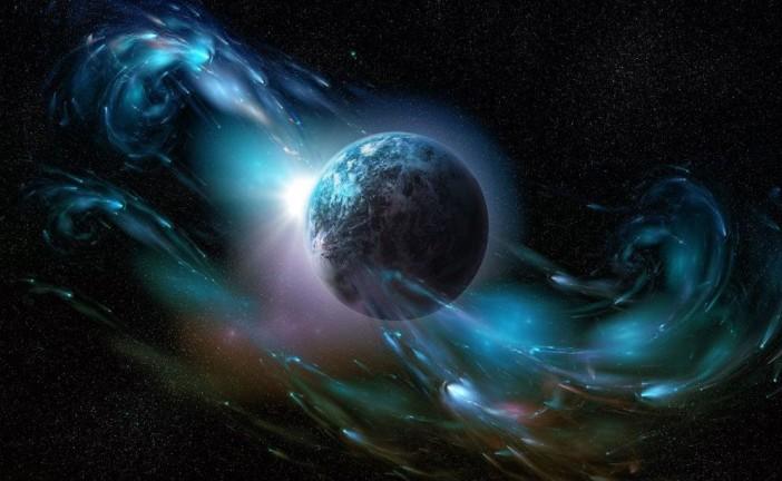 A Föld mágneses ereje