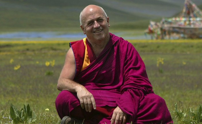 A tudomány is kimondta: Matthieu Ricard a legboldogabb ember a világon! Íme 7 tanács a buddhista szerzetestől