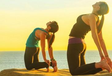 5 leghasznosabb jógapóz, ami reggelente feltölt energiával