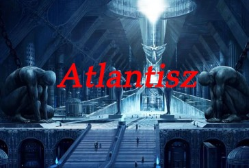 Atlantisz előadás 2016. június 04.