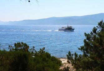 Vakáció az Adrián, tengerparti jógával 2018 június 23 – július 01.